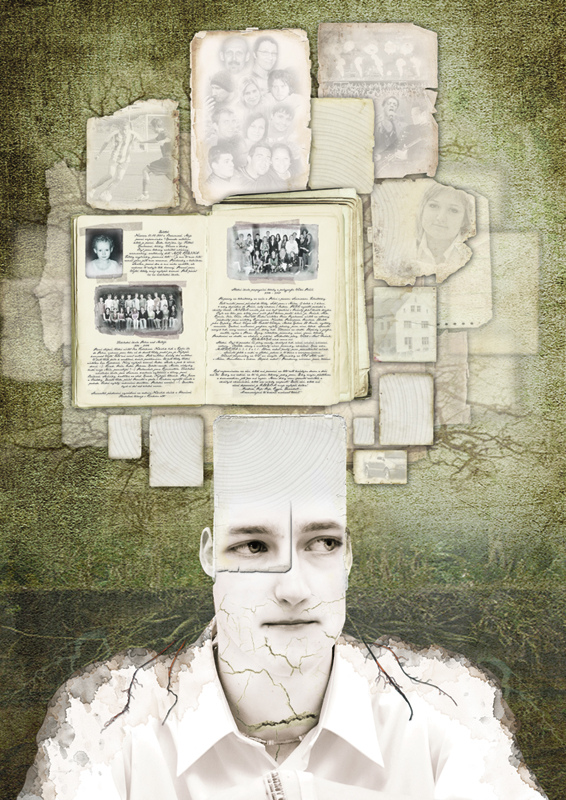 Vzpomínky-Memories