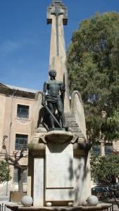 Valls Monumento Victoria