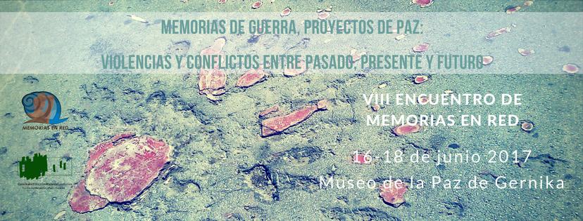 Cabecera VIII Encuentro MeR 2-3