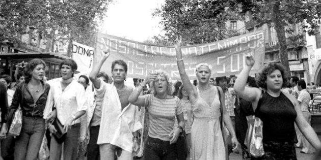 """CFP: Encuentro """"40 aniversario de la despenalización de la homosexualidad en España. Encuentro de investigación, memoria y experiencias"""", Madrid, 12-14 diciembre de 2018."""